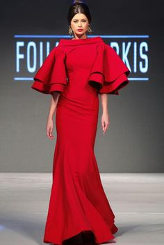 Fouad Sarkis Style #2284 Fall/Winter-2015/2016 collection