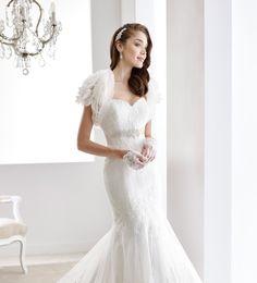 Wedding Dress Jolies  JOAB16439 2016