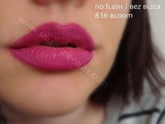 NYX lip pencil liner 836 Bloom