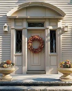 Martha Stewart bittersweet wreath tutorial