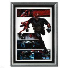 """Ultimate Power #6"" Pop Art - Stan Lee Gallery - 174500 | Qart.com"