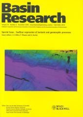 #geoubcsic Linking sedimentation rates and large-scale architecture for facies prediction in nonmarine basins (Paleogene, Almazan Basin, Spain). Valero, L; Huerta, P; Garces, M; Armenteros, I; Beamud, E; Gomez-Paccard, M. BASIN RESEARCH, 29:213-232; S1 [2017]. This article focuses on the relationships between the large-scale stratigraphic architecture of the Almazán basin infill and the sedimentation rates (SR) calculated for precise time intervals...
