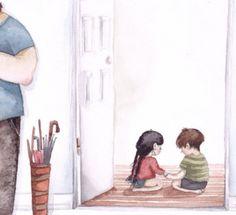 Padre e figlia: un amore indescrivibile. L'artista Snezhana Soosh ha creato una serie di dolci illustrazioni che rappresentano un papà barbuto alle prese con la sua piccola figlia e le ha pubblicate sulla sua pagina Instagram. I disegni vi faranno capire le ragioni per le quali il rapporto tra alcuni padri e le loro bambine è tra i più forti al mondo. Non perdetevi i commenti scritti dall'artista per ogni foto...