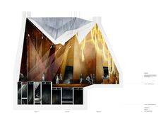 Architectural Drawing Design saraben academia: Class of 2010 Architecture Graphics, Chinese Architecture, Architecture Student, Architecture Drawings, Architecture Plan, Architecture Details, Interior Architecture, Architecture Diagrams, Architecture Portfolio