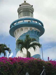 Lighthouse Guayaquil, Ecuador