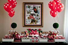 Decoração para todos os eventos... aniversário, chá de bebê, batizado!! <br> <br>Personalizo de acordo com o tema da festa! <br>Entre em contato para maiores esclarecimentos. <br> <br>** Montamos sua festa de acordo com suas preferências **
