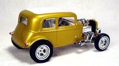 Custom Plastic Model Cars | Plastic Model Car Shows