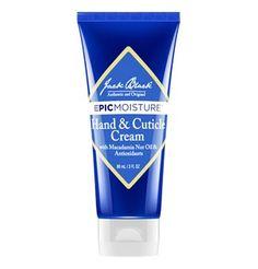 Jack Black Epic Moisture Hand & Cuticle Cream, 88ml