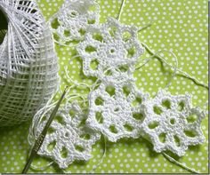 snowflakespoolpindoily1 - how to crochet these beauties