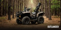 New 2017 Can-Am OUTLANDER DPS 570 ATVs For Sale in Florida. UNMATCHED ALL-TERRAIN PERFORMANCE SHARERaise your expectations, not your price range. Get the all-terrain performance you'd expect from Can-Am at the most accessible price ever. With the added comfort of Tri-Mode Dynamic Power Steering (DPS).