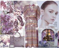 """Purple Dream"" by shaneeeee ❤ liked on Polyvore"