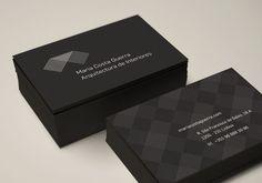 classy black card - Google Search