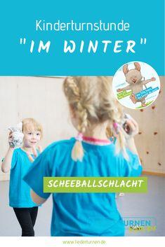 "Children's gymnastics class ""In winter"" - Kinderspiele Thema Winter Im Kindergarten, Disney Characters, Fictional Characters, Disney Princess, Sports, Children's Gymnastics, Landscapes, Gallery, Fitness"