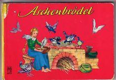 Aschenbröder - Bilderbuch 50iger/60iger