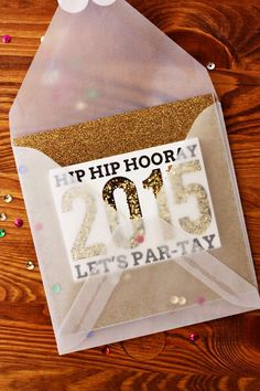 17 New Years Eve Party Invites
