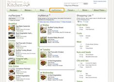 Free+Online+Paleo+Meal+Planner+and+Shopping+List+Generator