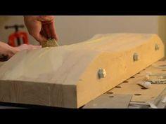 Make A Skateboard, Skateboard Decks, Skate Park, Skateboards, Surf Shop, Surfboard, Surfing, Furniture Design, Woodworking