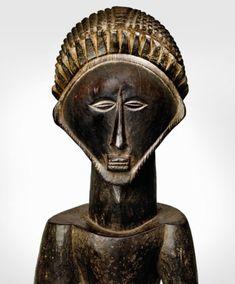 Full House, Congo, Art Africain, African Art, Sculptures, Auction, Trust, December, Masks