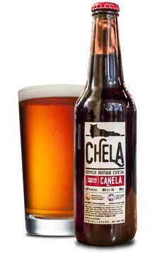 Chela Cervecería de Chile