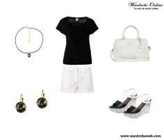 http://wardrobeweb.com/wardrobe-one-touch-black/ #moda #fashion #dress #shoes #tendencias #trending