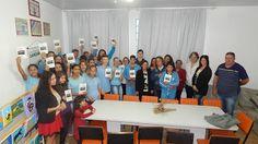 Jornal Sobral: Lançamento do Livro 'Pintando a Poesia no Contesta...