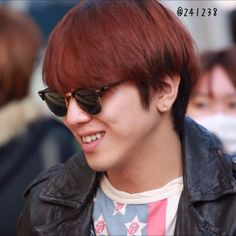 140321 CNBLUE on the way to KBS Music Bank : Yong Hwa