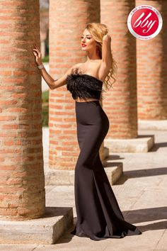 This is soooo beautiful! Mermaid Gown, Luxury Life, Summer Collection, Special Occasion, Beautiful Women, Fancy, Gowns, Princess, Elegant