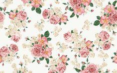 Pink Flowers Wallpaper Tumblr HD Images | WallpaperHDC.com