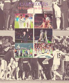 Real Madrid LaDecima