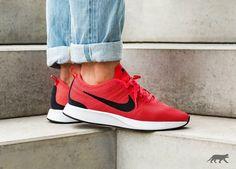 "http://SneakersCartel.com Nike Dualtone Racer Releasing in ""Gorge Green""  and ""Dusty Pink"" #sneakers #shoes #kicks #jordan #lebron #nba #nike #adida…"