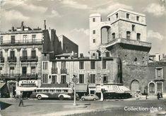 Image associée Montpellier, Notre Dame, Building, Image, Travel, Viajes, Buildings, Destinations, Traveling
