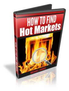 [HOT] How to Find Hot Markets Review: Discover the Secret of Finding HOT Markets Quickly Where People WANT To Throw Money At You Over and Over Again-By freedom132