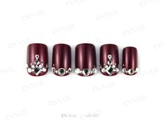 ES Nails