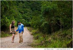 Ensaio Praia Grande - Book de Casamento