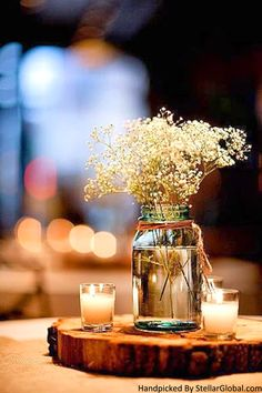 #Candles are the Best in Decorating your #Houses while giving away a good fragrance too.. #HomeDecor