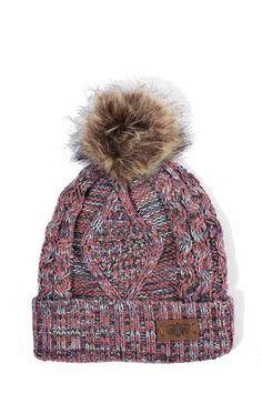 e676a4316df Pom Beanie in Mint. Sweater WeatherWinter HatsMintPeppermint
