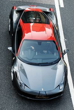 ♂ car Ferrari 458 Italia #ecogentleman #automotive #transportation #wheels