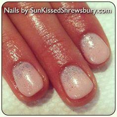 .@nails_sunkissedshrewsbury (Melissa Sunkissed) 's Instagram photos |  #glitter #nails #accentnail #shellac #soakoffgel #shimmer #manicure #nailpolish#nails #nailswag #nailstagram #nailsdid #nailsdone #nailsofinstagram #nailsoftheday #nailsalon #nailstyle #notd #nailsofig #nailsaddict #springnails #nailart