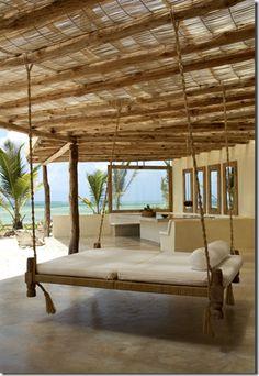 Cama para varanda (casa de Praia)                                                                                                                                                                                 Mais