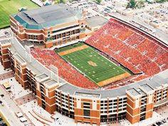 Boone Pickens Stadium - Stillwater, OK - Go Pokes!