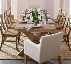 9 best dining room table images in 2019 rh pinterest com