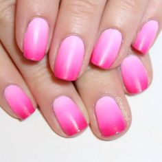 18 Gorgeous French Manicures With a Twist - A perfect look for Valentine's Day or any special occasion.