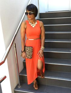 Cute Maxi Dresses Styled By 40+ Bloggers