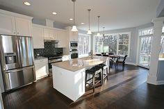 kitchen | PrattHomes.com