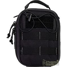 Maxpedition FR-1™ Pouch. My everyday bag.