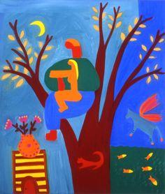 Gemma, Oil on linen, 71 x 60 cm. Cristina Rodriguez, Contemporary Art, Fine Art, Logos, Artist, Painting, Oil, Logo, Artists