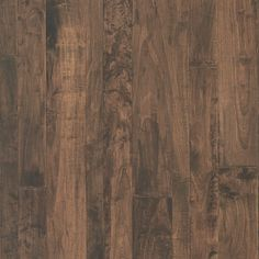 A unique find, Pacaya Mesquite is a perfectly antiqued hardwood that evokes the rustic look of mesquite. Beautifully crafted by hand, this wood floor features random widths, dramatic natural character, and volcanic inspired colors.
