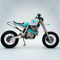 I totally like what these guys did with this specialized Honda Dominator, Honda Cbx, Honda Scrambler, Scrambler Motorcycle, Honda Motorcycles, Custom Motorcycles, Custom Bikes, Custom Cars, Cars And Motorcycles