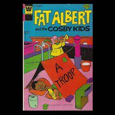 Fat albert full porn comic — img 15