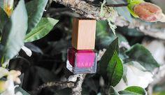 Habit Cosmetics Nail Polish Giveaway with BeauTeaBar!